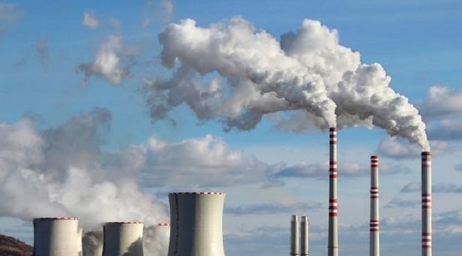 Trái đất có nguy cơ nóng thêm 1,5 độ C vì lượng khí thải CO2 tăng ảnh 1