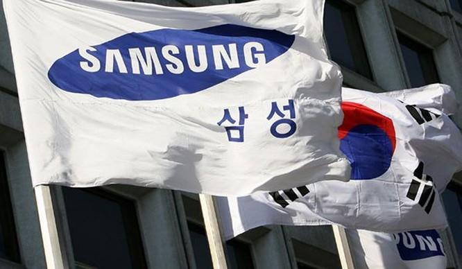 Nvidia chọn Samsung là nhà sản xuất cho GPU thế hệ tiếp theo ảnh 1