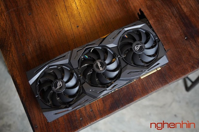 Trên tay GeForce RTX 2070 SUPER đầu tiên tại Việt Nam ảnh 4