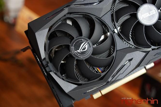 Trên tay GeForce RTX 2070 SUPER đầu tiên tại Việt Nam ảnh 3