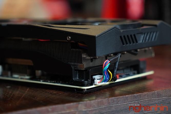 Trên tay GeForce RTX 2070 SUPER đầu tiên tại Việt Nam ảnh 8