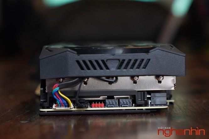 Trên tay GeForce RTX 2070 SUPER đầu tiên tại Việt Nam ảnh 10