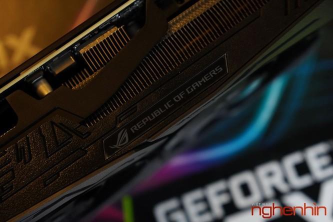 Trên tay GeForce RTX 2070 SUPER đầu tiên tại Việt Nam ảnh 12