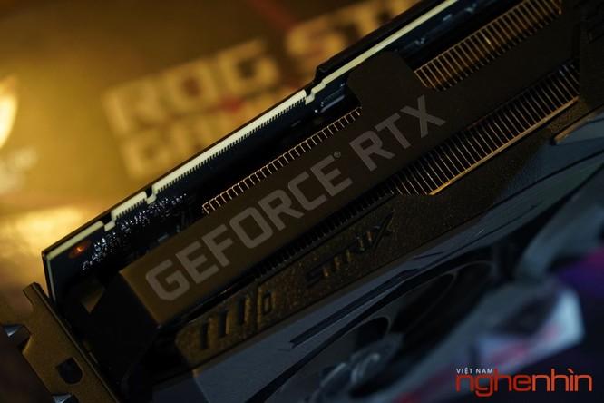 Trên tay GeForce RTX 2070 SUPER đầu tiên tại Việt Nam ảnh 13