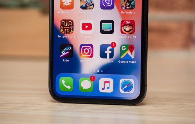 Lần đầu tiên Apple công bố danh sách yêu cầu gỡ bỏ ứng dụng trên App Store của từng quốc gia, trong đó có Việt Nam ảnh 1