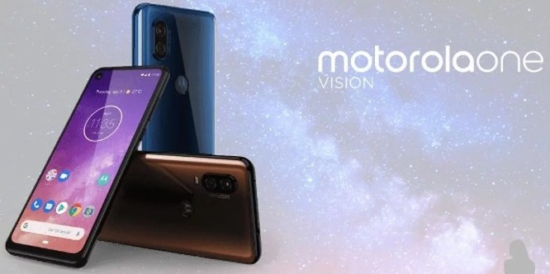Motorola P50 ra mắt trong tuần này ảnh 2
