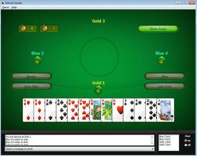 Microsoft xóa sổ 6 tựa game Internet kinh điển trên Windows XP và Windows 7, có cả game chơi bài Spades, Hearts ảnh 3