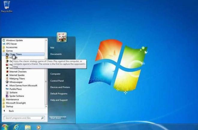 Microsoft xóa sổ 6 tựa game Internet kinh điển trên Windows XP và Windows 7, có cả game chơi bài Spades, Hearts ảnh 2