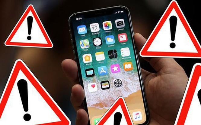 Hãy cẩn thận với chiêu trò lừa đảo iPhone mới này ảnh 1