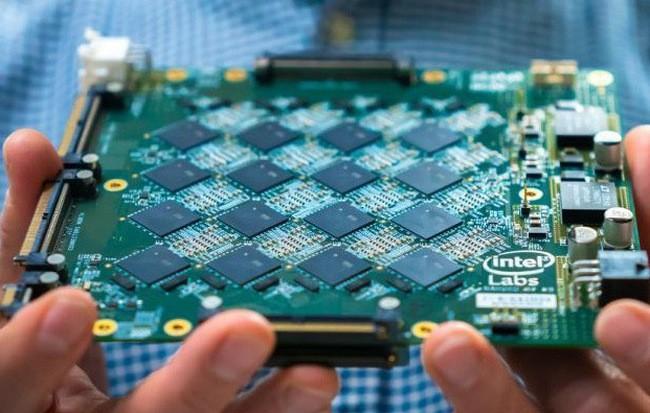 Intel ra mắt chip AI mới, mô phỏng cách hoạt động của bộ não, tăng tốc xử lý AI tới 1.000 lần ảnh 1