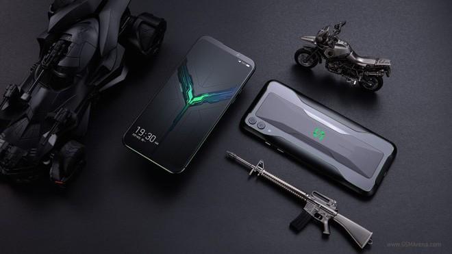 Xiaomi Black Shark 2 Pro sẽ được trang bị chip Snapdragon 855+, ra mắt ngày 30 tháng 7 ảnh 1