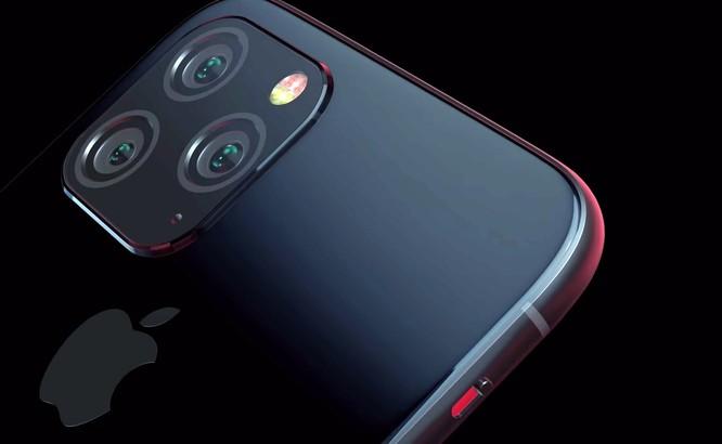 iPhone 5G ra mắt năm 2020 sẽ có nhiều cải tiến sáng giá