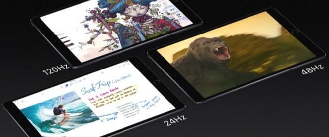 iPhone 2020 sẽ có màn hình 120Hz? ảnh 2