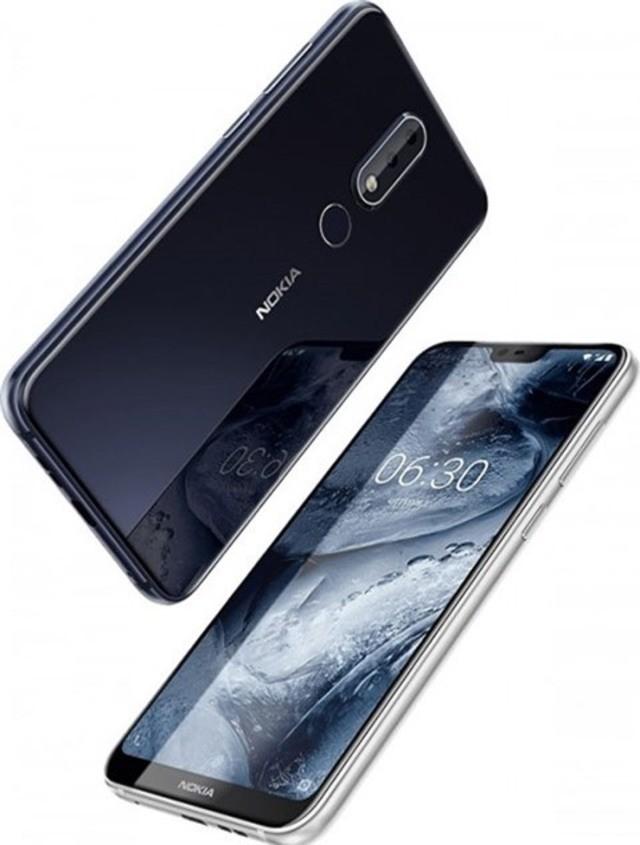 """Nokia sắp ra mắt hai """"tân binh"""" Nokia 6.2 và Nokia 7.2 với camera 48 MP ảnh 1"""