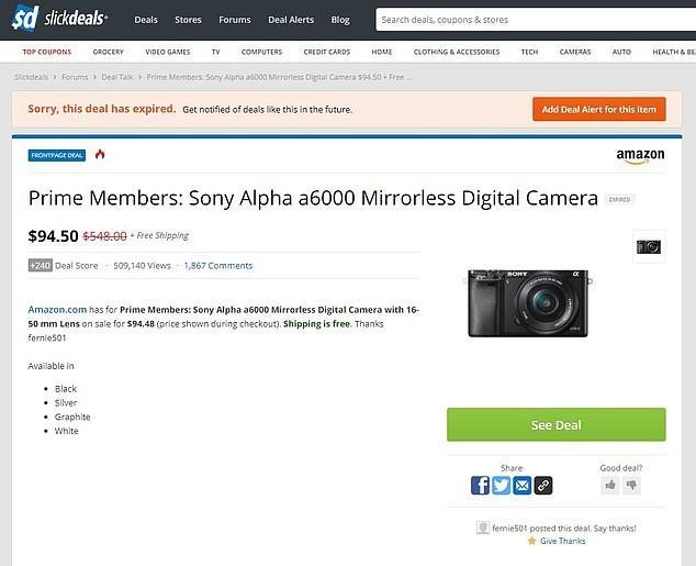 Một người đàn ông lợi dụng thành công lỗi của Amazon để mua đơn hàng trị giá 1,5 tỷ đồng với chỉ 11 triệu đồng ảnh 1