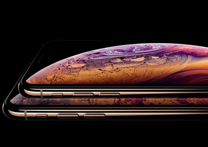 LG cung cấp màn hình OLED cho iPhone 12 ảnh 1