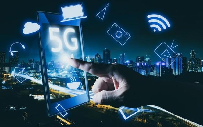 4 điều có thể gây thất vọng về mạng 5G 2019 ảnh 1