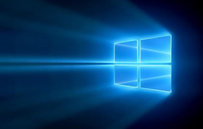 Microsoft vô tình để lộ phiên bản Windows 10 dùng cho nội bộ với Start Menu mới ảnh 1