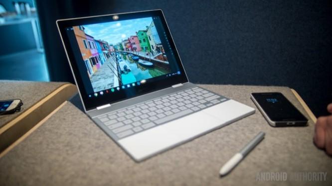 Google sẽ ra mắt Pixelbook 2 vào cuối năm nay? ảnh 1