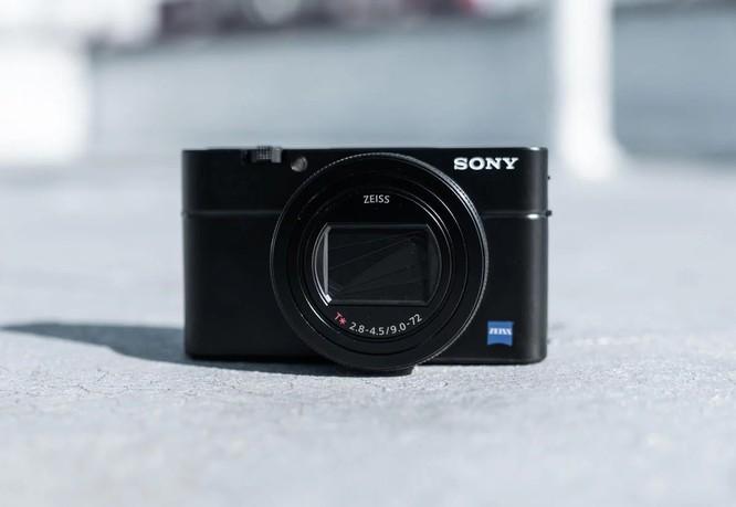 Sony trình làng máy ảnh PNS RX100 VII: tốc độ chụp 90Fps, hiệu năng lấy nét tương đương a9 ảnh 1