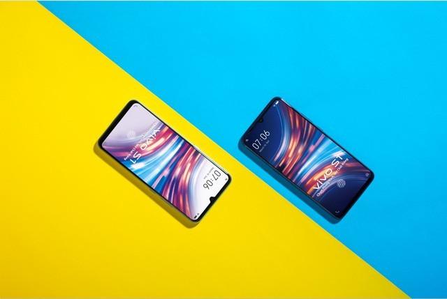 Cảm biến vân tay dưới màn hình: Cuộc chiến mới của thị trường smartphone - Ảnh 3.