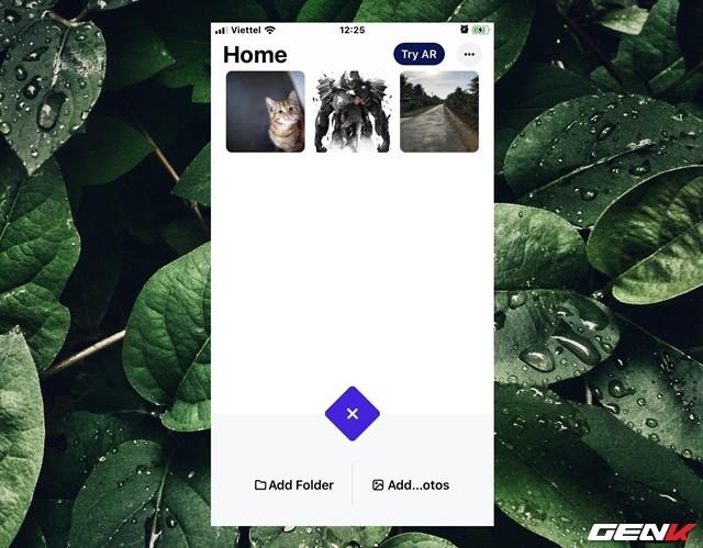 Cách ẩn hàng loạt ảnh riêng tư trên iPhone với Safe Pixel - Ảnh 11.
