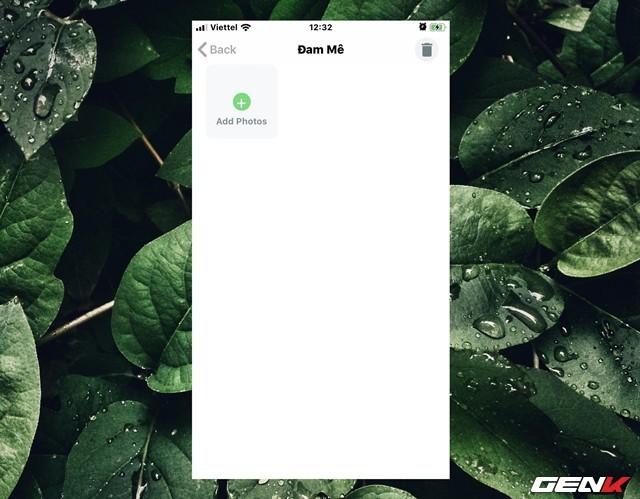 Cách ẩn hàng loạt ảnh riêng tư trên iPhone với Safe Pixel - Ảnh 12.