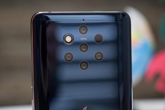 Nokia 9.1 Pureview có thể ra mắt trong quý 4, hỗ trợ mạng 5G ảnh 1