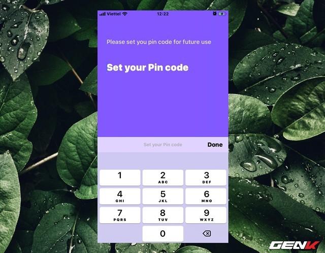 Cách ẩn hàng loạt ảnh riêng tư trên iPhone với Safe Pixel - Ảnh 6.