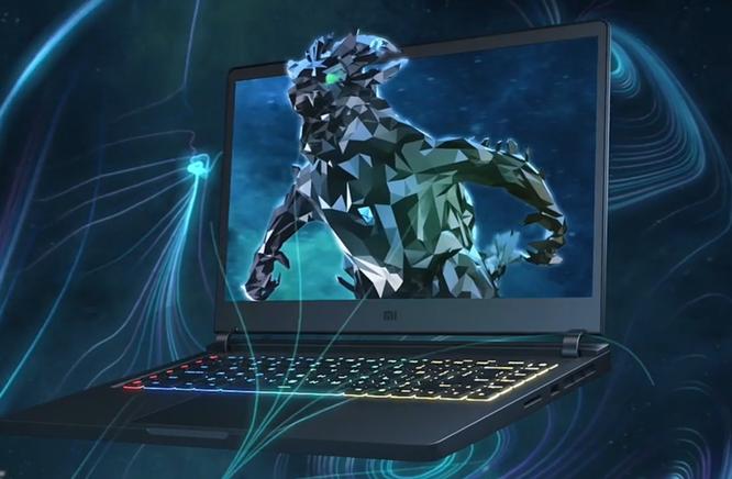 Mi Gaming Laptop 2019: chip Intel gen 9, GTX 1060Ti/ RTX 2060, giá từ 1.081 USD ảnh 1