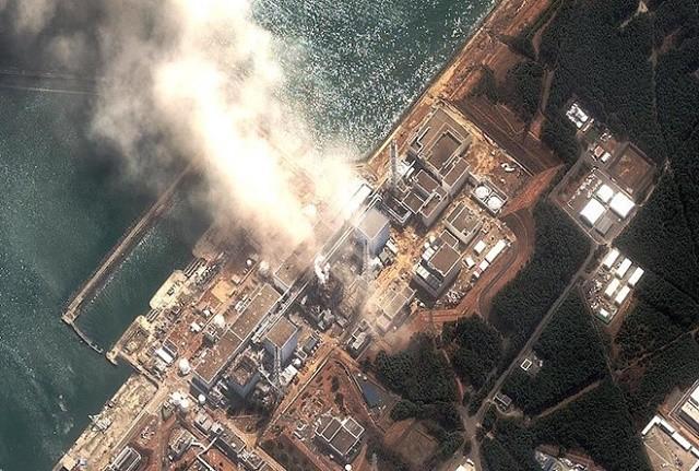 sự cố điện hạt nhân Trung Quốc