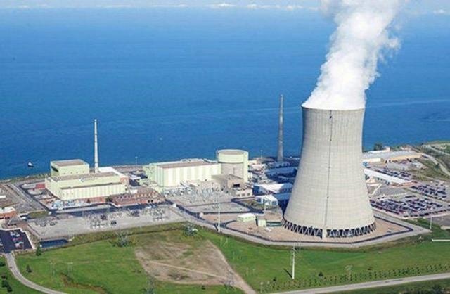 Sự cố điện hạt nhân: Xóa sổ Trung Quốc trong một nốt nhạc ảnh 1
