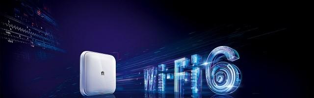 Wi-fi 6: Tốc độ nhanh đáng kinh ngạc, gần gấp đôi thế hệ 5 ảnh 1