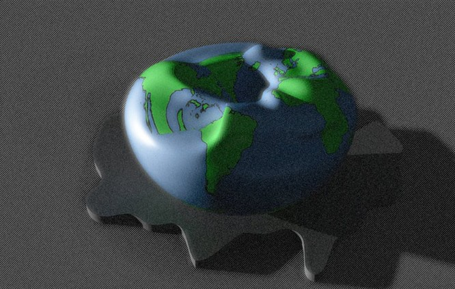 Chỉ mới sang tháng 8, chúng ta đã dùng hết nguồn tài nguyên mà Trái Đất cung cấp được cho cả năm ảnh 3