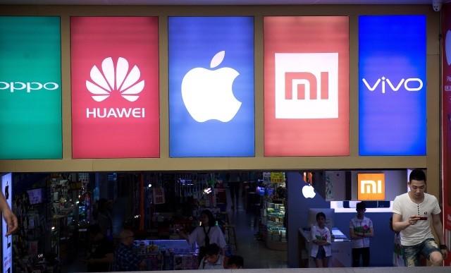 Samsung có thể bán chip Exynos cho một trong bốn hãng smartphone lớn nhất Trung Quốc