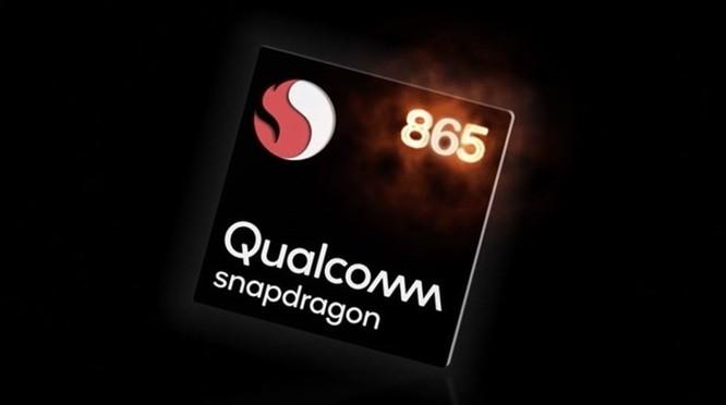 Snapdragon 865 lộ điểm hiệu năng cực mạnh trên Geekbench ảnh 1