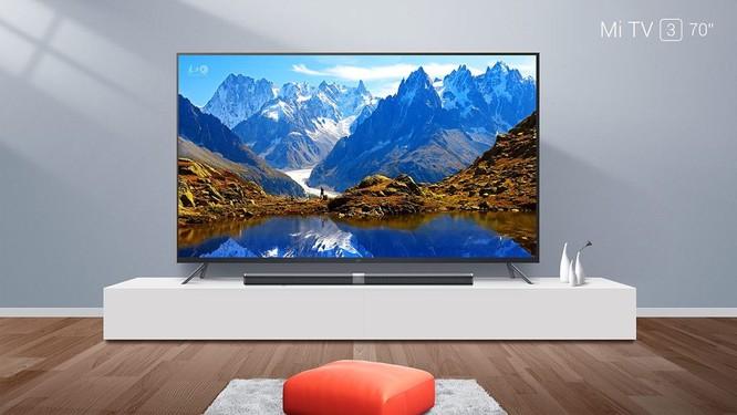 TV Xiaomi sẽ hấp dẫn hơn khi có tính năng gọi điện video ảnh 1