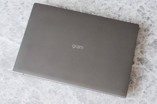 Gram 2019 - laptop 17 inch nhẹ nhất thế giới