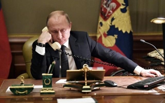 Bí mật về hệ thống bảo mật của Putin: Máy nghe lén và tin tặc cũng phải bó tay ảnh 1