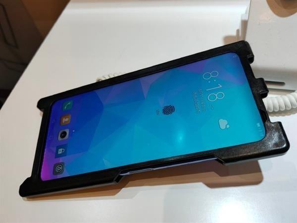 Top 5 công nghệ Huawei đã âm thầm giới thiệu tại HDC 2019 - Ảnh 4.