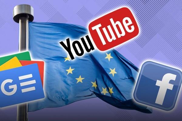 Nhiều nước Châu Âu đang tìm cách quản lý các nội dung xấu độc được chia sẻ trên những kênh truyền thông xã hội.
