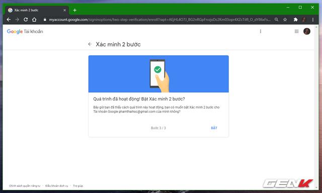 Đây là những cách đơn giản giúp bảo vệ tài khoản Google mà bạn nên biết và sử dụng - Ảnh 10.