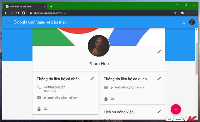 Đây là những cách đơn giản giúp bảo vệ tài khoản Google mà bạn nên biết và sử dụng - Ảnh 16.