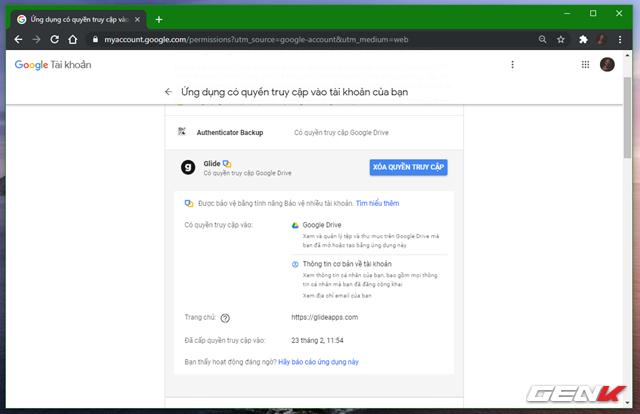 Đây là những cách đơn giản giúp bảo vệ tài khoản Google mà bạn nên biết và sử dụng - Ảnh 18.