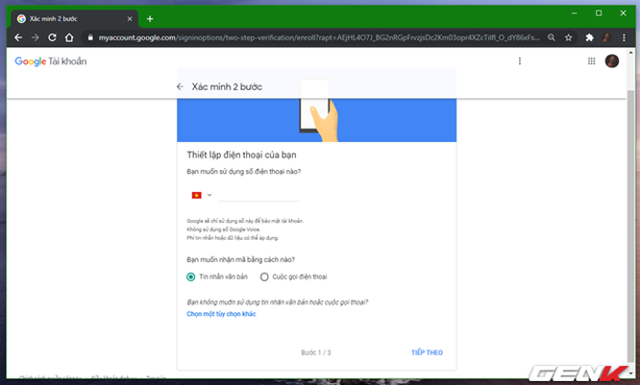 Đây là những cách đơn giản giúp bảo vệ tài khoản Google mà bạn nên biết và sử dụng - Ảnh 8.