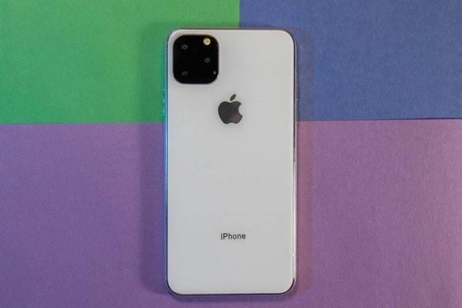 Apple sẽ cung cấp khoảng 80 triệu chiếc iPhone 11 cho tháng 9 ảnh 1