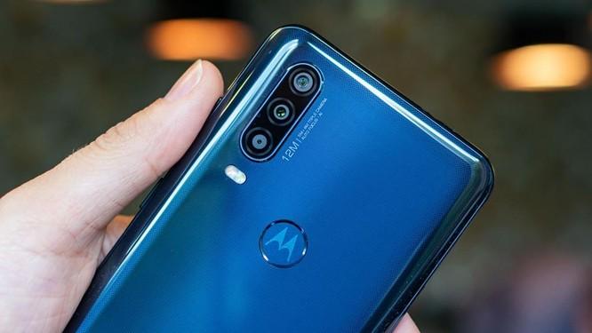 Motorola One Action ra mắt: điểm nhấn camera góc siêu rộng ảnh 6