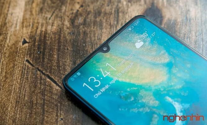 Trên tay Huawei Mate 20X 5G đầu tiên tại Việt Nam giá 17 triệu ảnh 11