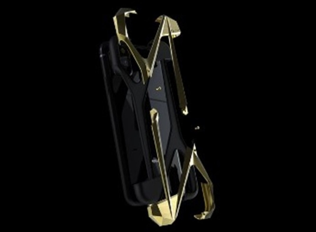 Độc đáo: Ốp lưng bikini iPhone 11 trị giá 70 triệu, đắt bằng 3 chiếc XS MaX ảnh 1
