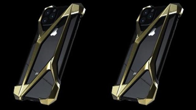 Độc đáo: Ốp lưng bikini iPhone 11 trị giá 70 triệu, đắt bằng 3 chiếc XS MaX ảnh 2